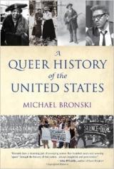 <h5>Michael Bronski</h5><p>2012 Lammy Winner, LGBT Nonfiction</p>
