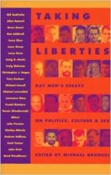 <h5>Michael Bronski</h5><p>1997 Lammy Winner, LGBT Anthology/Nonfiction</p>