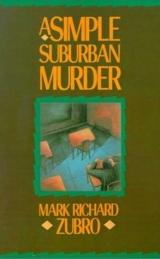 <h5>Mark Richard Zubro</h5><p>1990 Lammy Winner, Gay Men's Mystery </p>