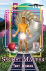 <h5>Toby Johnson </h5><p>1991 Lammy Winner, Gay Men's Science Fiction/Fantasy </p>
