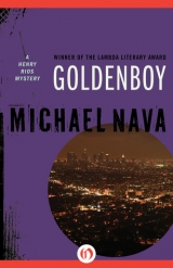 <h5>Michael Nava</h5><p>1989 Lammy Winner, Gay Men's Mystery/Science Fiction, Gay Men's Small Press</p>