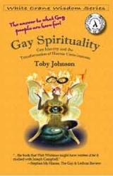 <h5>Toby Johnson</h5><p>2001 Lammy Winner, Spirituality/Religion </p>
