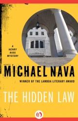 <h5>Michael Nava</h5><p>1993 Lammy Winner, Gay Men's Mystery </p>