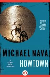 <h5>Michael Nava</h5><p>1991 Lammy Winner, Gay Men's Mystery</p>