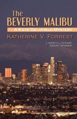 <h5>Katherine V. Forrest</h5><p>1990 Lammy Winner, Lesbian Mystery </p>