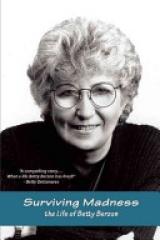 <h5>Betty Berzon</h5><p>2003 Lammy Winner, Autobiography</p>