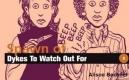 <h5>Alison Bechdel</h5><p>1994 Lammy Winner, Humor </p>