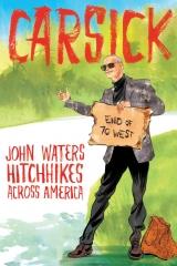 <h5>John Waters</h5><p>Trustee Award, 2015</p>