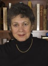 <h5>Lillian Faderman</h5><p>1991, 1994, 1999, 2003, 2006 Winner</p>