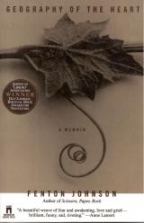 <h5>Fenton Johnson</h5><p>1997 Winner, Nonfiction</p>