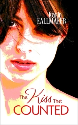 <h5>The Kiss That Counted</h5><p>2008 Winner, Lesbian Romance</p>