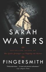 <h5>Sarah Waters</h5><p>2003 Winner, Lesbian General Fiction</p>