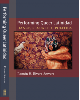 <h5>Ramón Rivera-Servera</h5><p>2013 Winner, LGBT Studies</p>