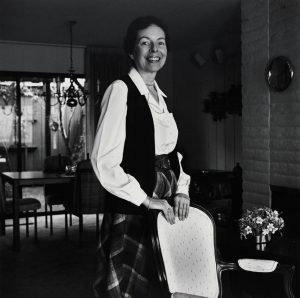 Interview with Ann Bannon image