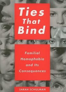 'Ties That Bind' by Sarah Schulman image