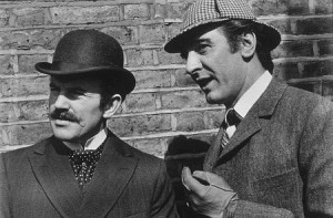 Sherlock Holmes: Queer, Straight, Neither? image