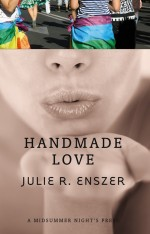 'Handmade Love' by Julie Enszer