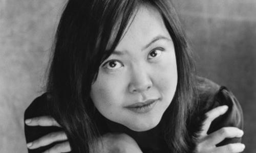 Monique Truong Lambda Literary
