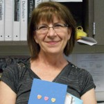 Confessions of a Librarian: Janet Trumble