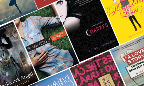 Top 10 Most Memorable LGBT Teen Fiction Characters According to Brent