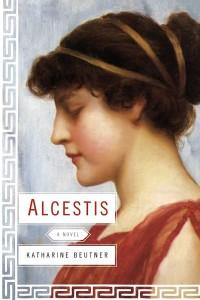 'Alcestis' by Katharine Beutner