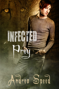 'Infected: Prey' by Andrea Speed