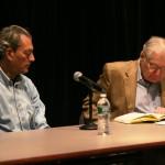 Ashbery honored @ Brooklyn Book Fest