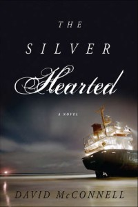 'The Silver Hearted' by David McConnell
