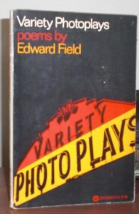 Variety Photoplays Edward Field