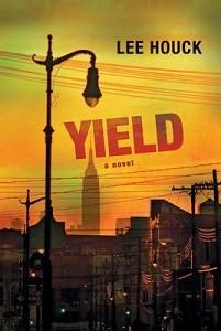 'Yield' by Lee Houck