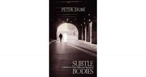 'Subtle Bodies' by Peter Dubé image