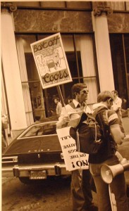 Bay Area Gay Liberation Front
