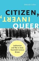 Citizen Invert Queer