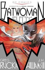 Batwoman Elegy Deluxe