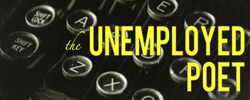 Unemployed Poet