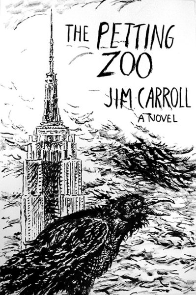 Cover illustration by Raymond Pettibon