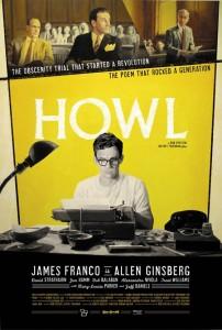 Howl James Franco