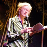 'Persistent Voices' Reading @ BloomBars [Photos]