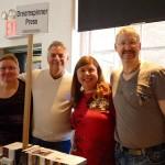 Rainbow Book Fair: Photo Gallery