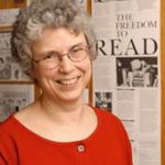 Confessions of a Librarian: Dr. Christine A. Jenkins