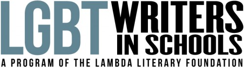 Writers In Schools logo