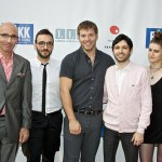 Red Carpet Photos: 23rd Annual Lambda Literary Awards