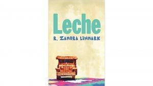'Leche' by R. Zamora Linmark image