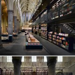 See the Most Beautiful Bookstores in the World