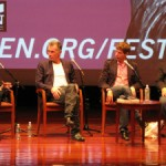 PEN World Voices Festival of International Literature Dispatch: Three Encounters with Michael Cunningham