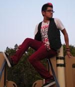 AJ Reyes