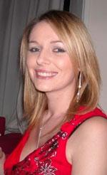 Christina Clover