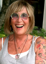 Read Kate Bornstein's Excerpt from Lambda's '25 for 25′ E-book image