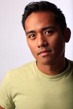 Robert Andrew Perez