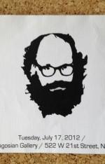 Ginsberg Recordings